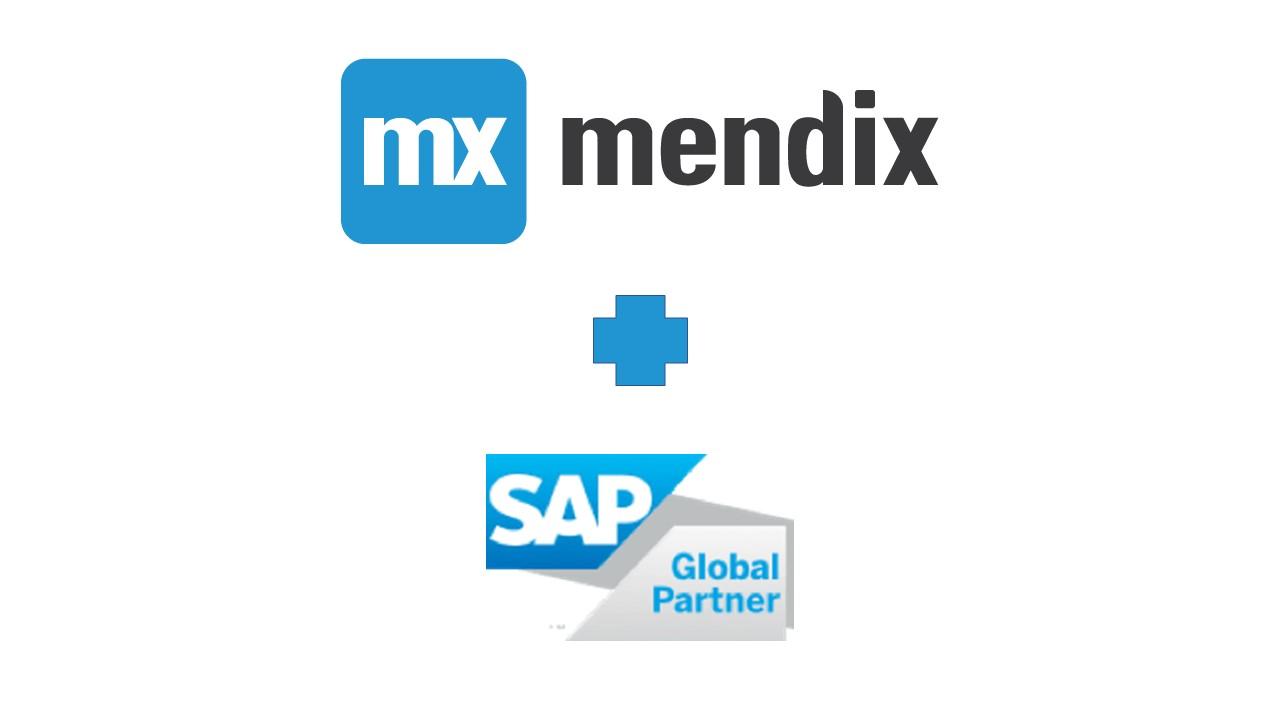 How to adopt Mendix successfully as a SAP shop — Nolan Ramsey