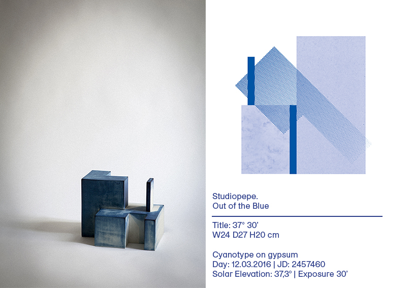 Limited Editions Ootb Sculptures Studiopepe