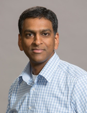 Vinodh Sankaranthi - Manager _Innovation and Systems Roadmap at John Deere Financial