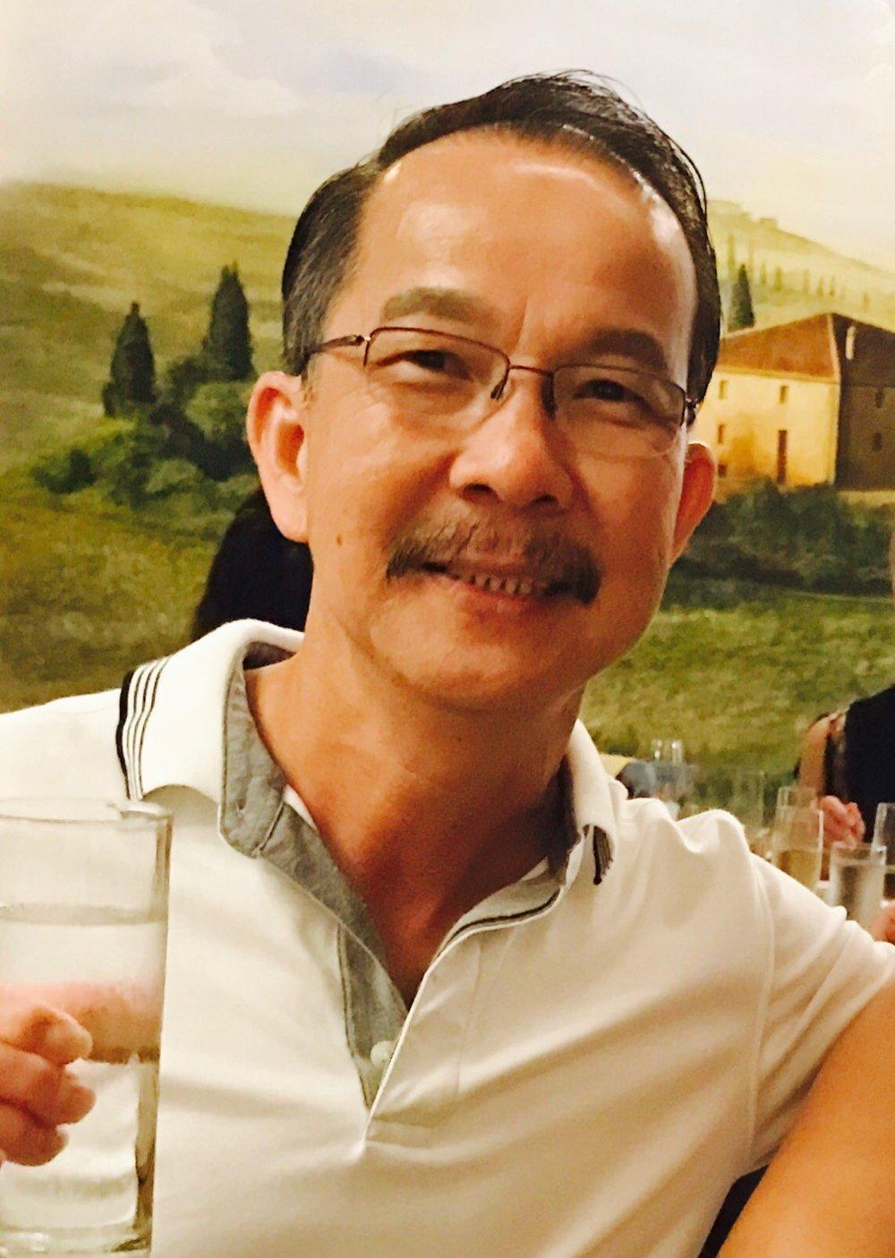 Chef Taylor Chung