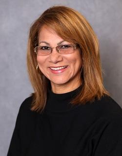 Olga Dobbins, VP Residential Mortgage Originator, Bankers Trust