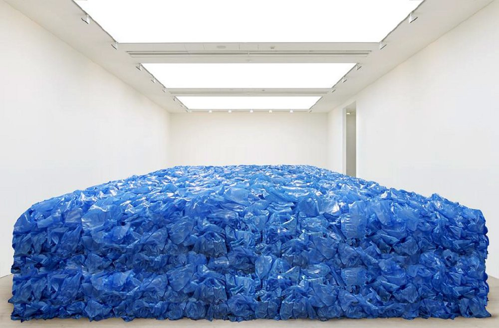 Jean-François-Boclé,  Everything Must Go , 2014, courtesy of the artist.