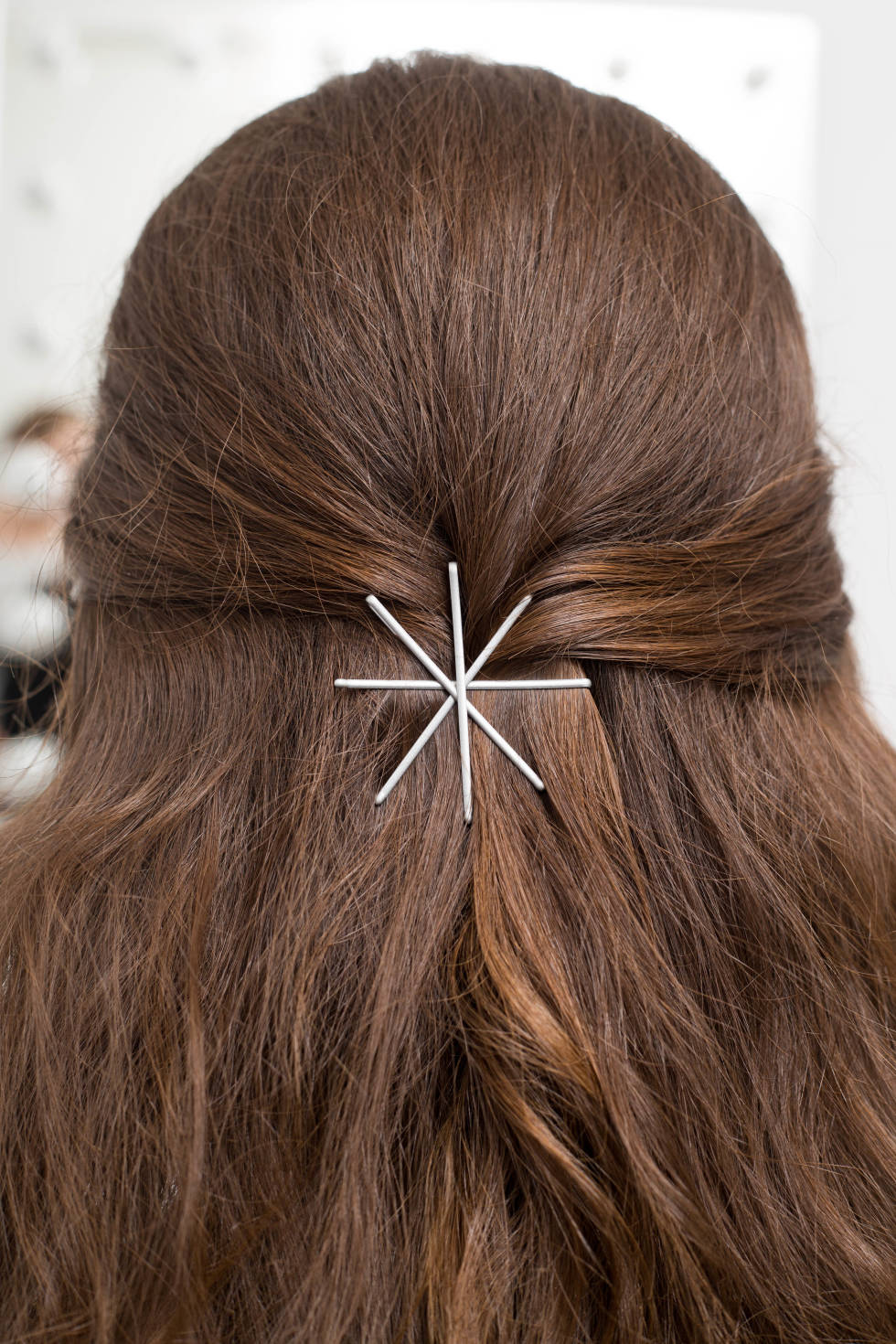 Bobby Pin Asterix