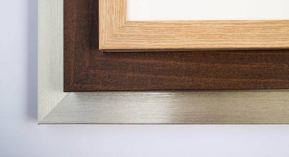 catherine-tuckwell-photography-framing-options-pewter-oak-mahogany