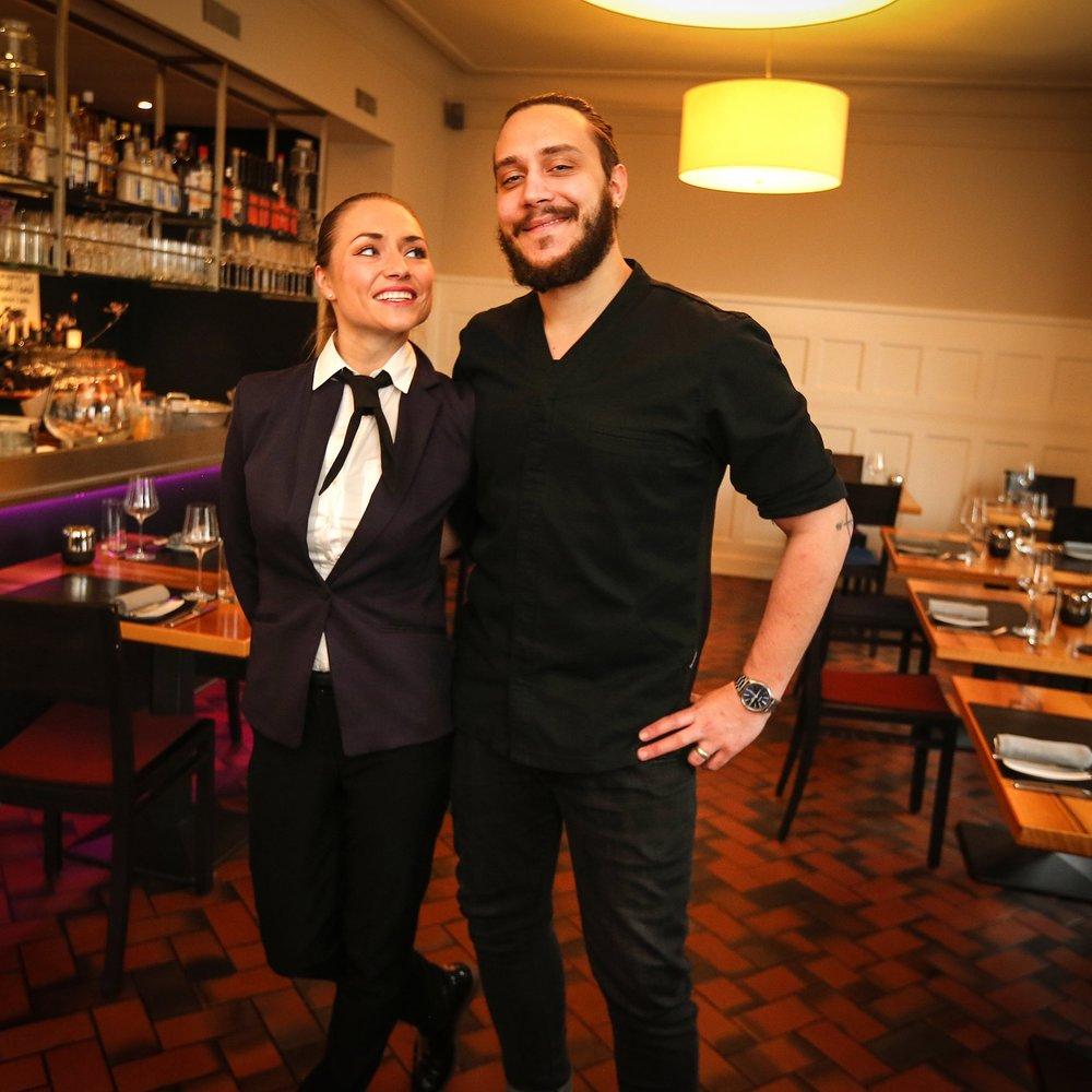24.10.2016, Falstaff Magazin    Restaurant der Woche