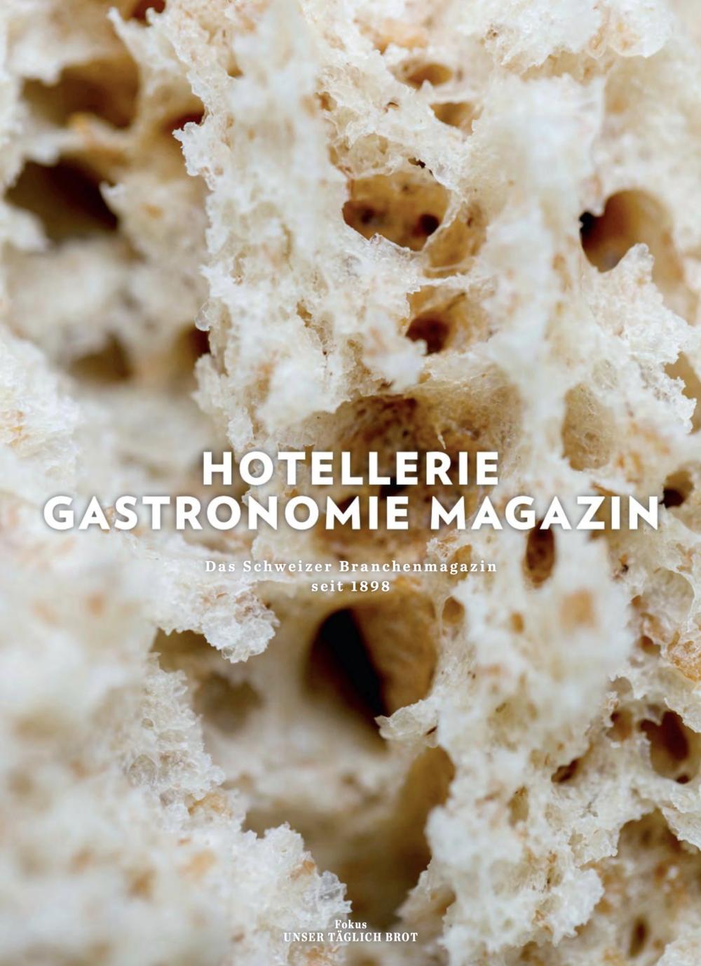 Juni 2017, Hotellerie Gastronomie MG    Locker vom Hocker
