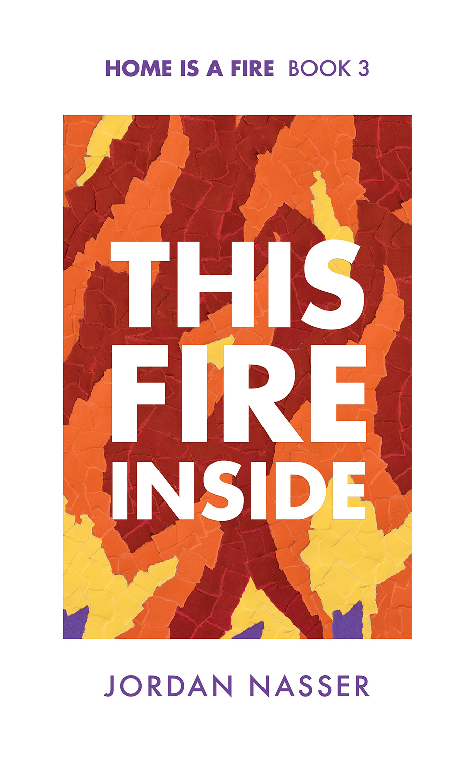 THIS FIRE INSIDE