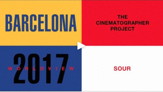 Cinematographer - 2017