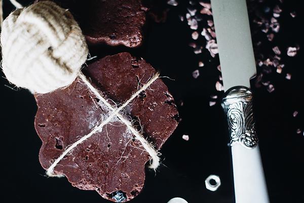 Super-czekolada PURASANA