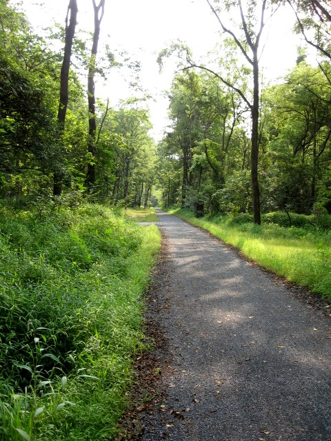 LEHIGH COUNTY | RAILS TO TRAILS