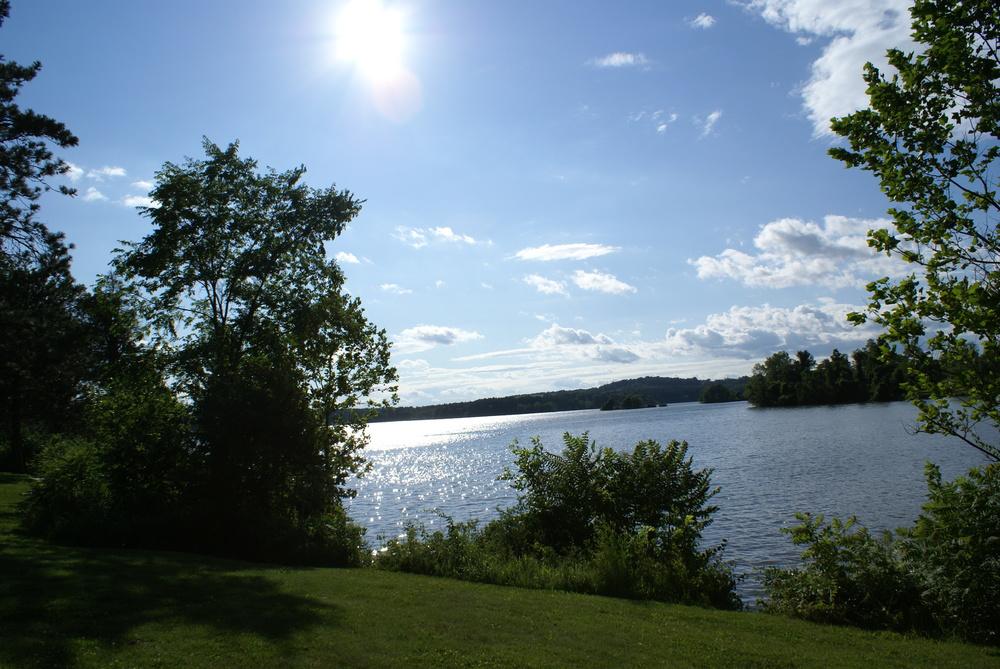 LAKE ONTELAUNEE | READING AREA WATER AUTHORITY