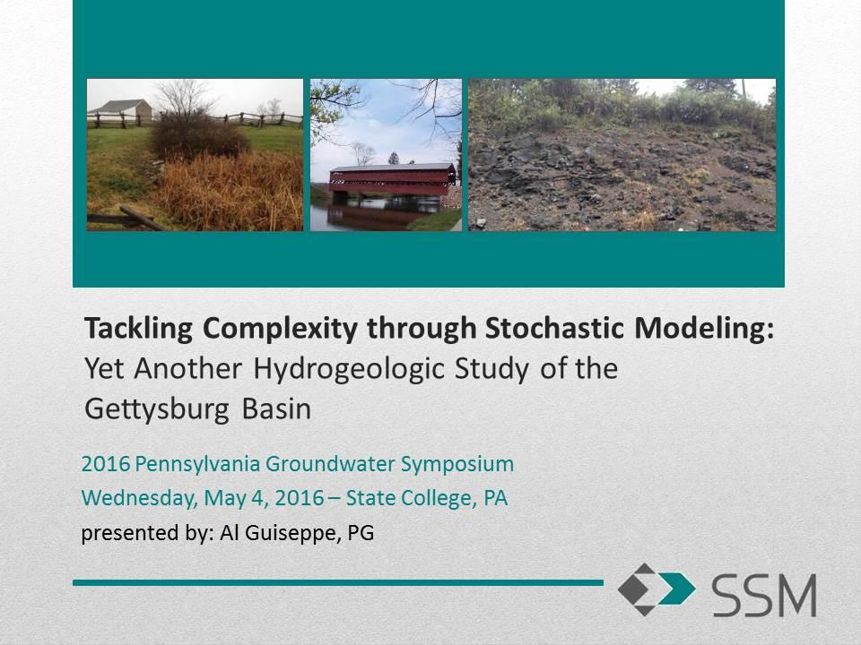 Stochastic Modeling