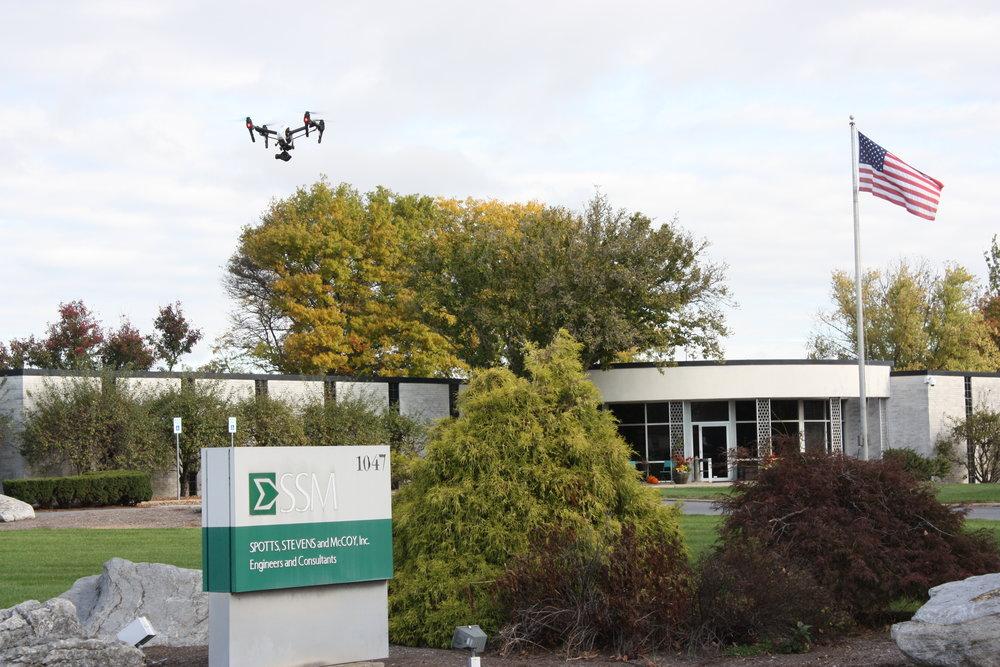 SSM Drone in the Air.JPG