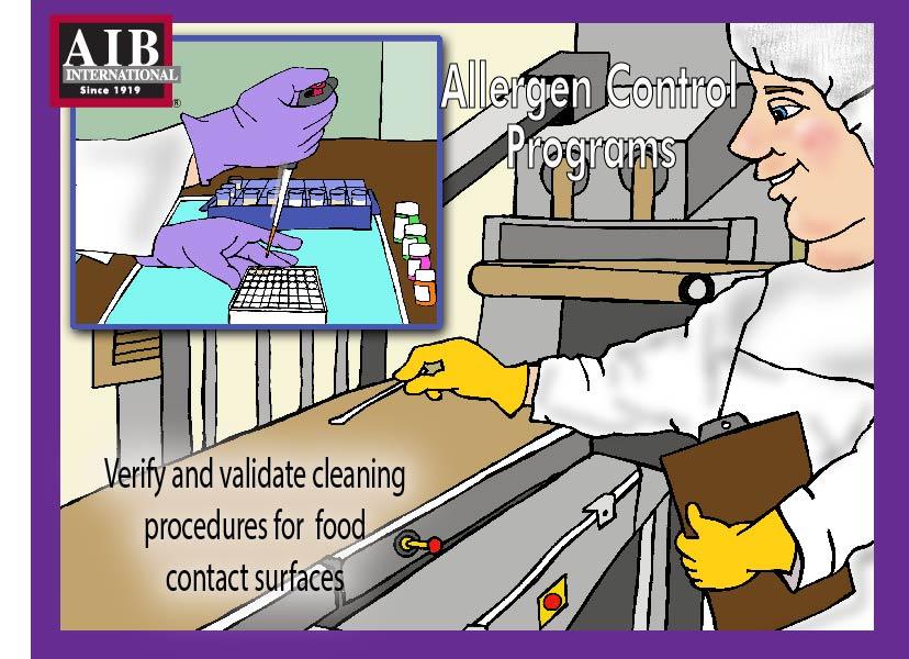 Allergen Control Programs