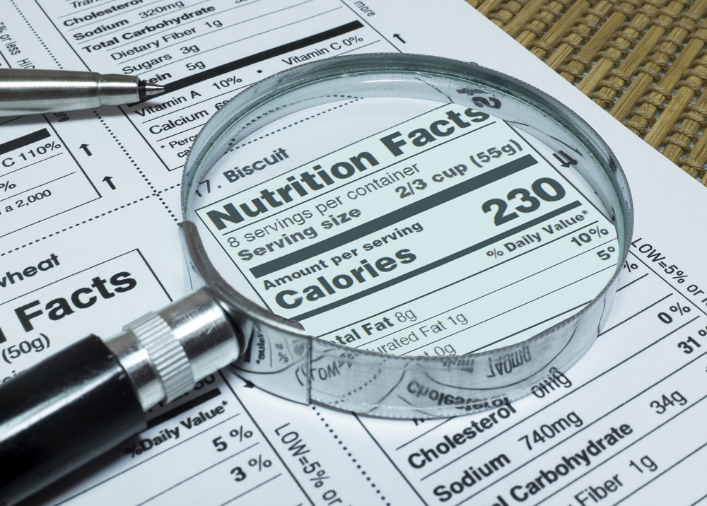 Our experts can review the information on a packaged label to ensure FDA compliance.