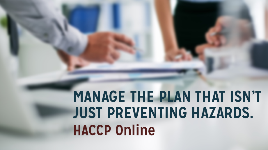 AIB International offers a wide range of resources that can help you develop and manage your HACCP, HARPC, and allergen programs.