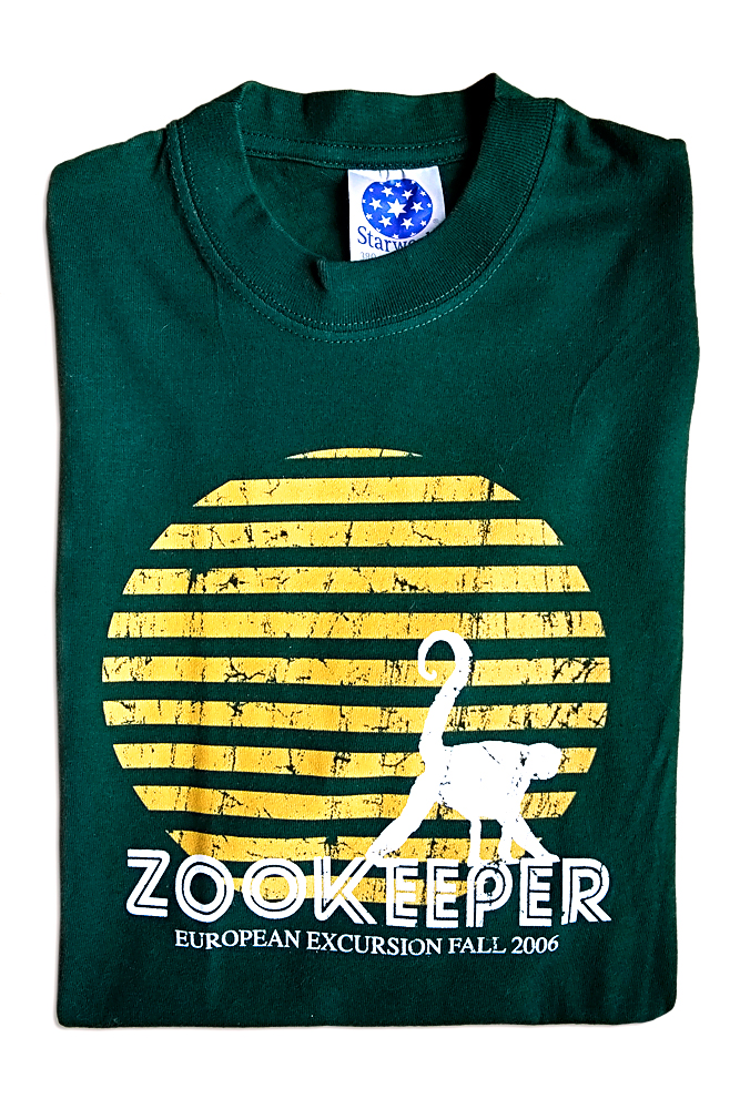 Client: Zookeeper