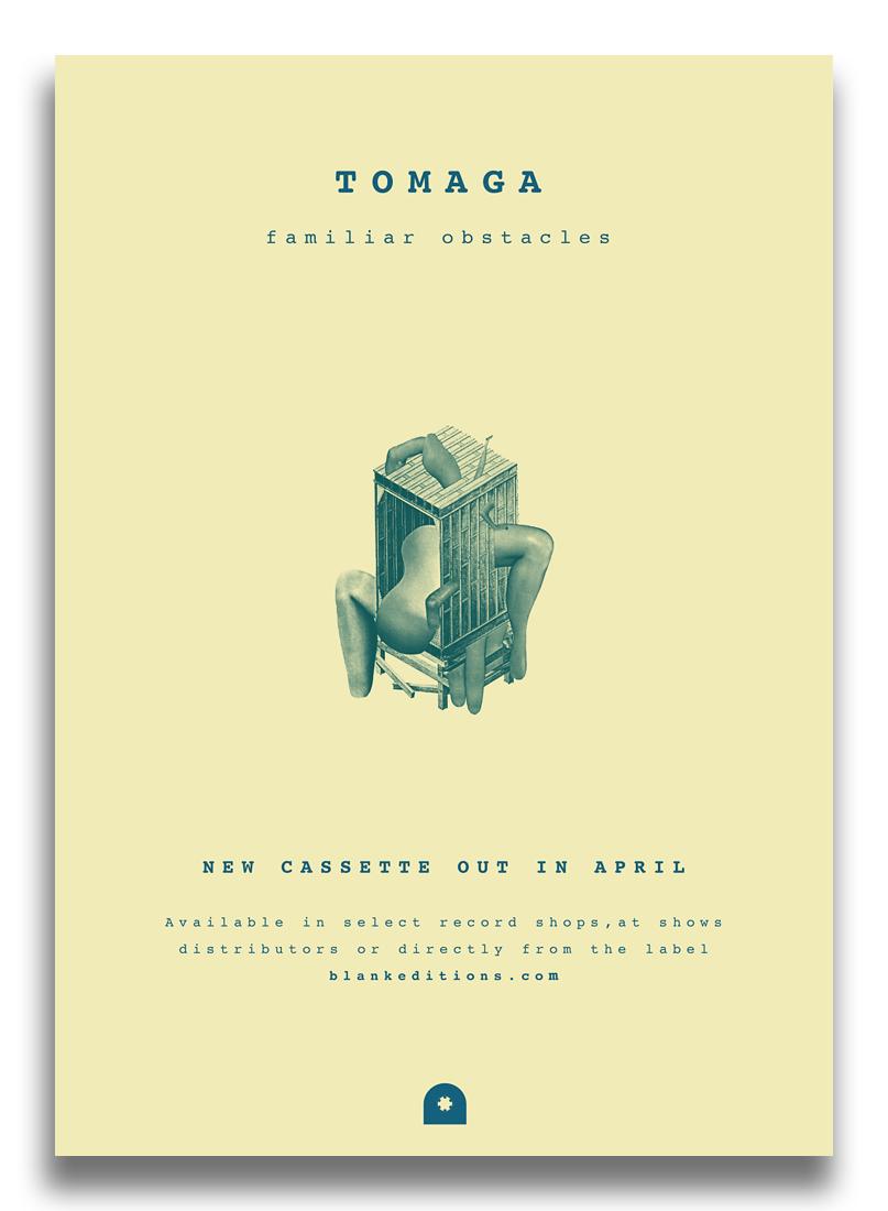 Tomaga |familiar obstacles