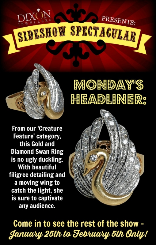 MondayHeadliner
