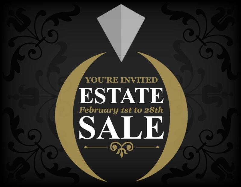 Dixon Estate Sale