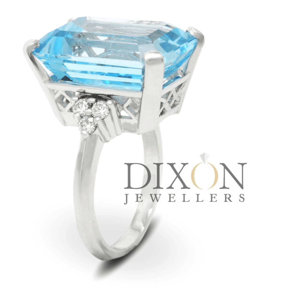 Replica Meghan Markle Princess Ring