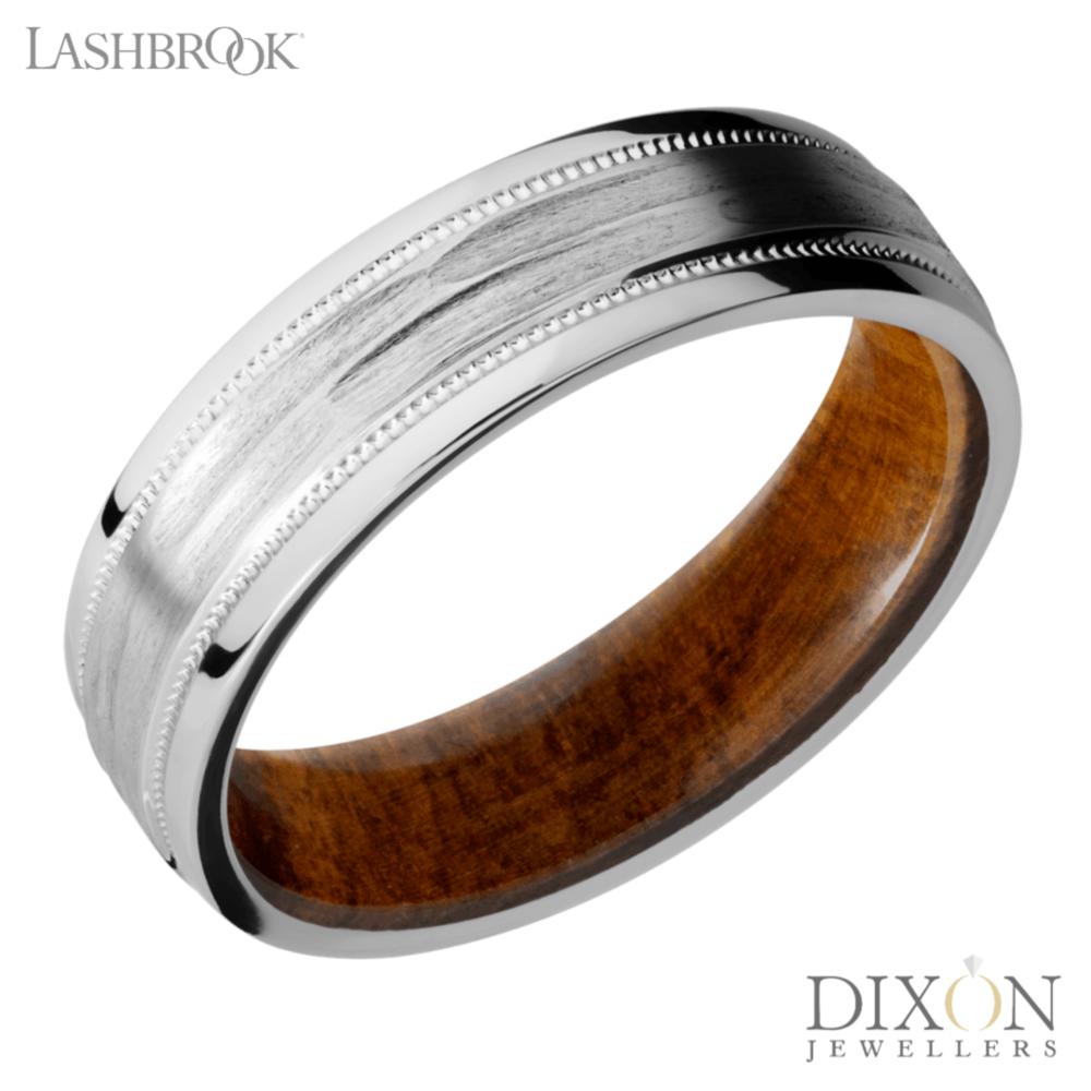 Custom Lashbrook Ring