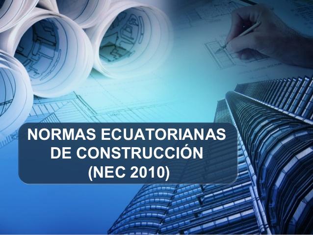Normativas y ordenanzas de construcci n manual de obra for Paginas de construccion y arquitectura