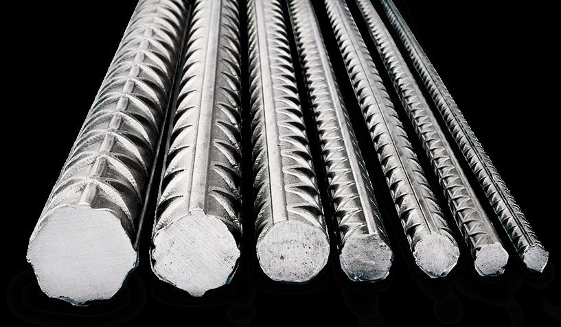 Varillas corrugadas y varillas pre armadas para la - Varillas de acero precio ...