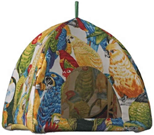 Pet Tent Sm.jpg  sc 1 st  Varietees Bird Store & Tents- u2014 Varietees Bird Store