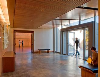 Fields Center Entrance.JPG