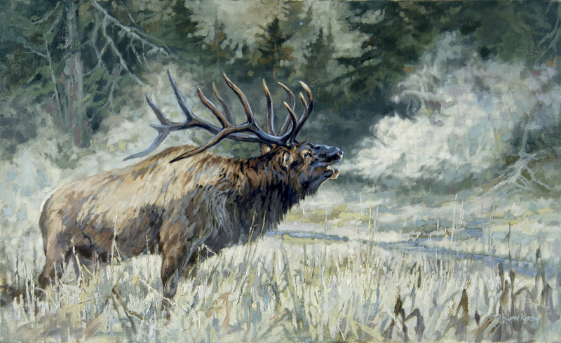 Copyright-Ryan-Kirby-Bugling-Elk-Fog-Painting-Mountain-Mystic.jpg