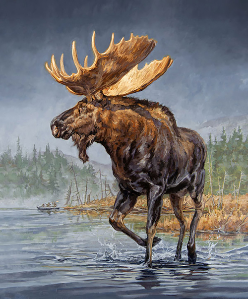 ryan-kirby-moose-painting-yukon-gold-outdoor-life-cover-2018.jpg