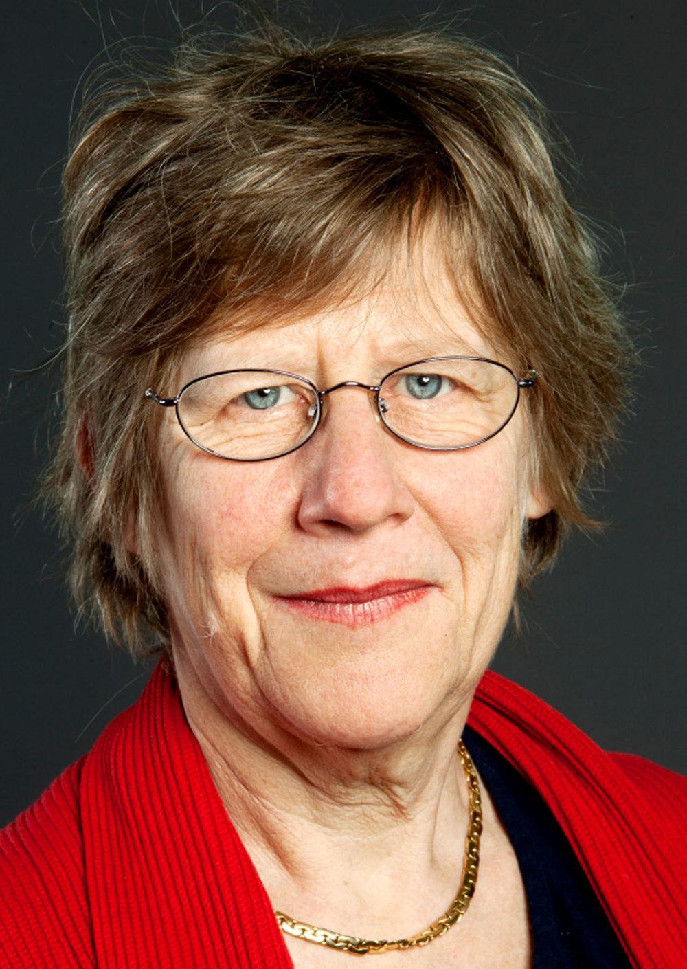 AGNES WOLD  Professor i bakteriologi Sahlgrenska akademin