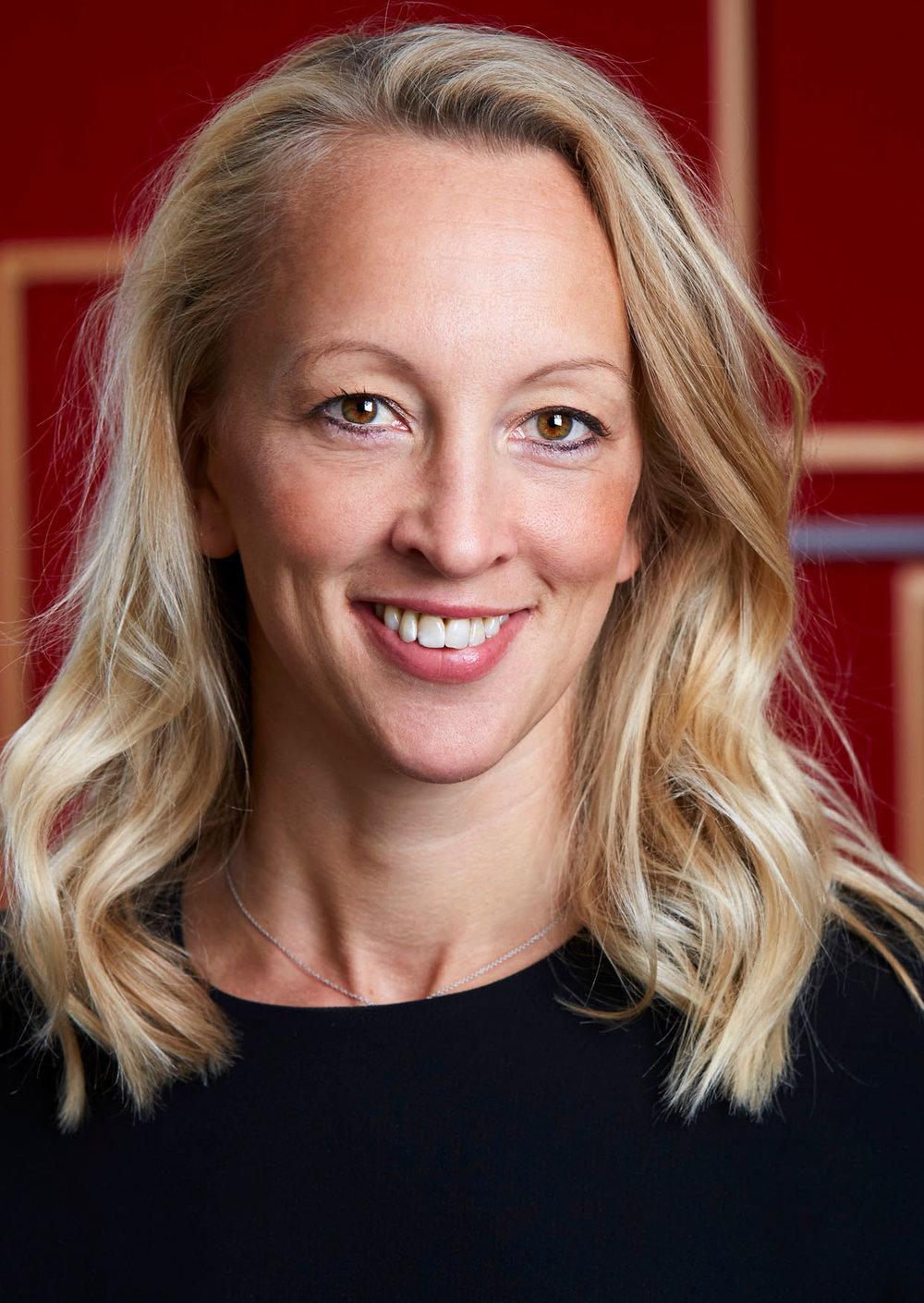 ANNA WIKLAND Sverigechef Google