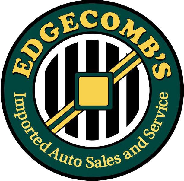 Edgecomb's