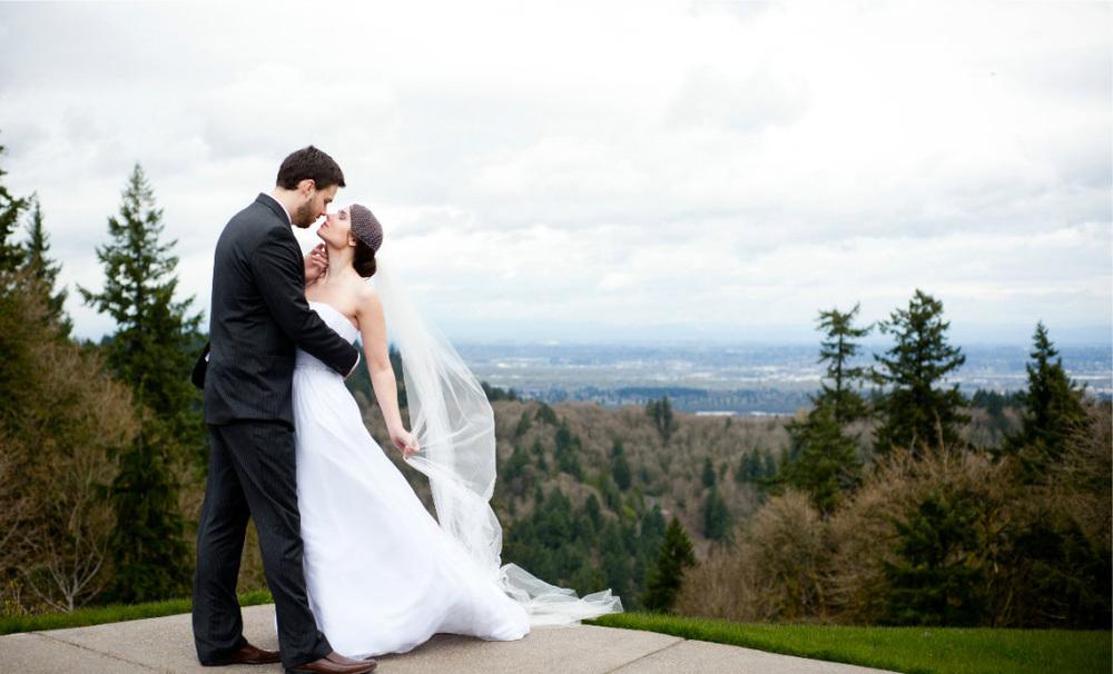 1 Pacific Northwest Wedding Photo Christa Taylor Photography