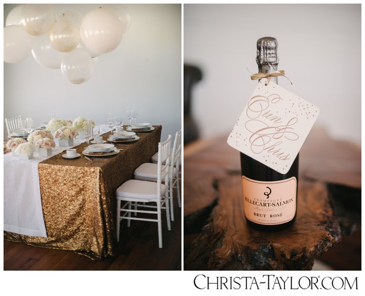 Martha Stewart Styled shoot