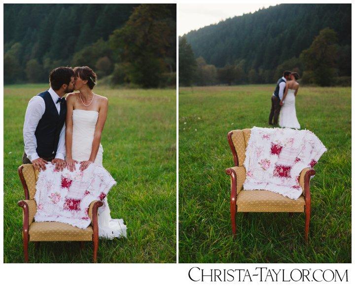 Pomeroy Farm Wedding Photos