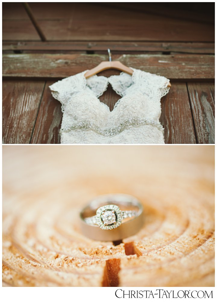Loghouse Gardens Wedding Photographer
