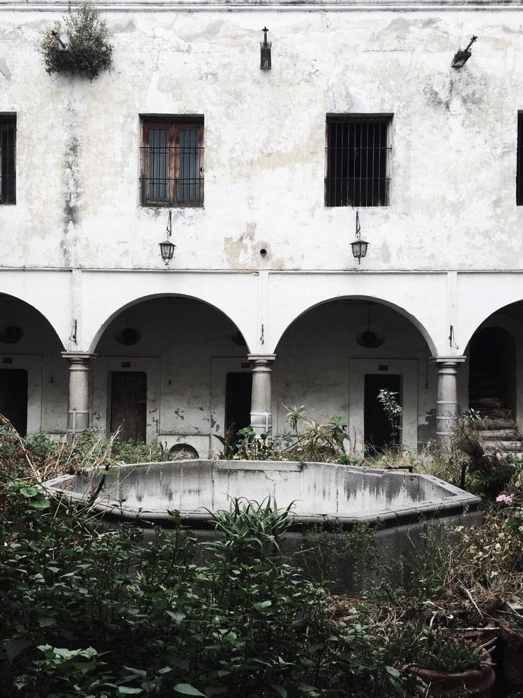 Resultado de imagen para HOSPITAL DE SAN ROQUE PUEBLA