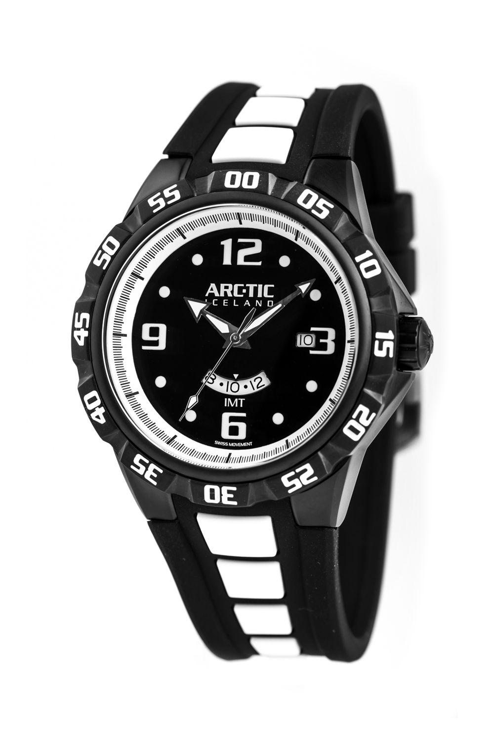 ARC-TIC Iceland IMT Ice - Learn More
