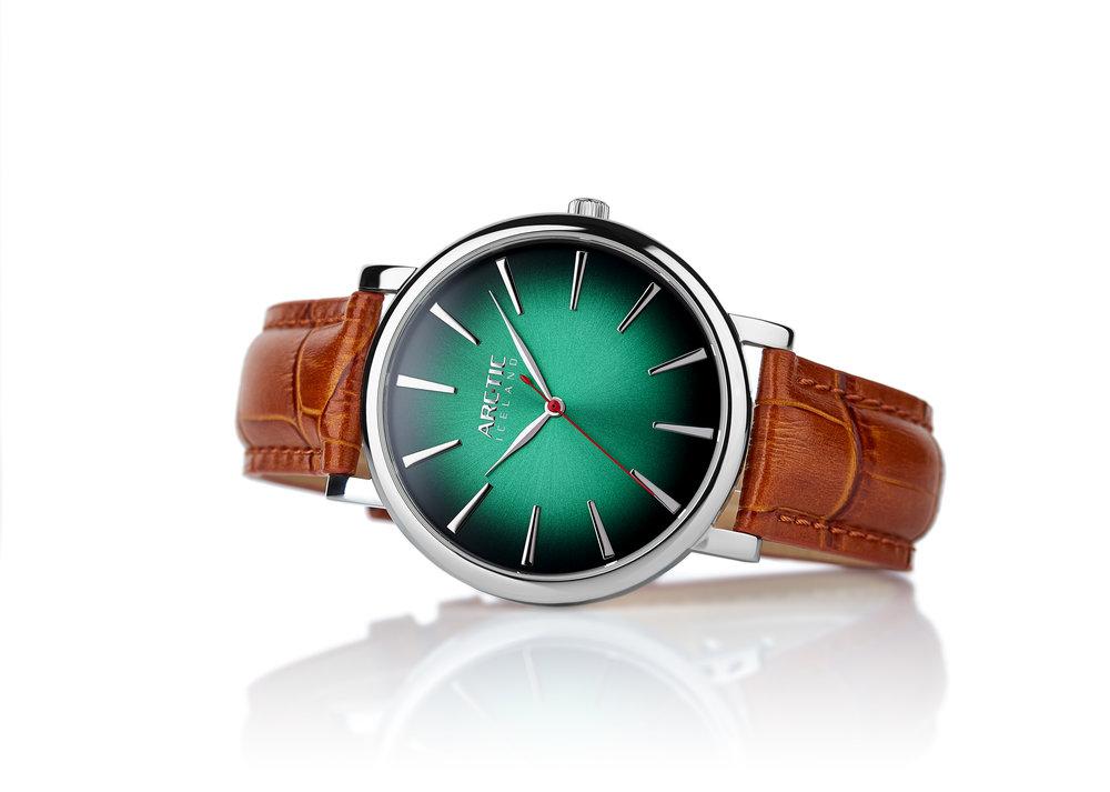 Retro green - brown speglun.jpg