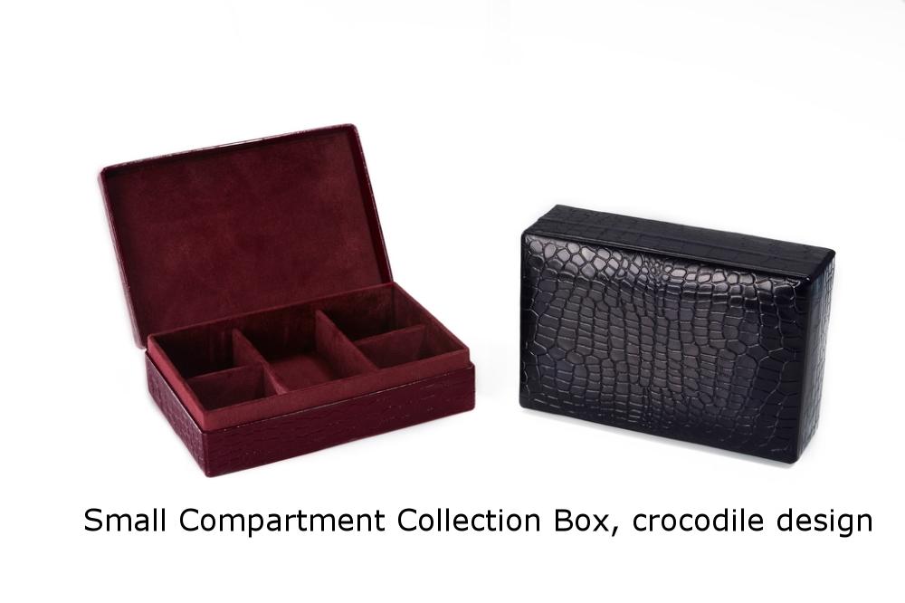Small Compartment Box Crocodile.jpg