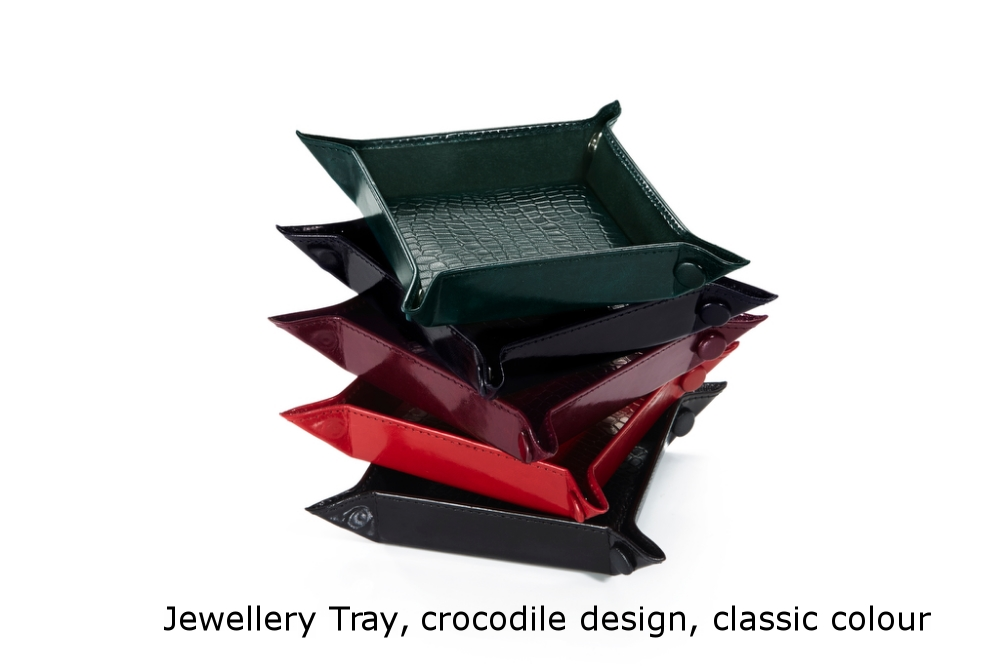 Jewellery Tray Classic Crocodile.jpg