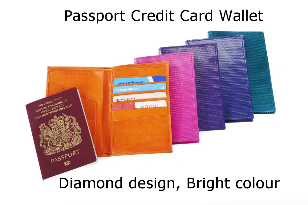 Passport Credit Card Wallet Diamond Bright.jpg