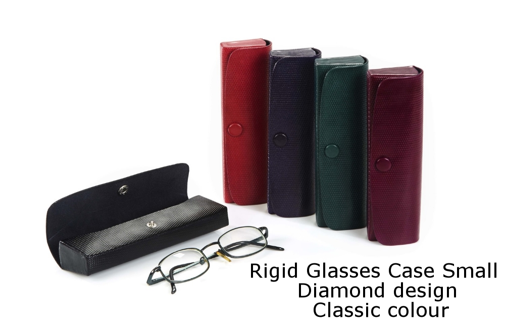 Rigid Glasses Case Small Diamond Classic.jpg