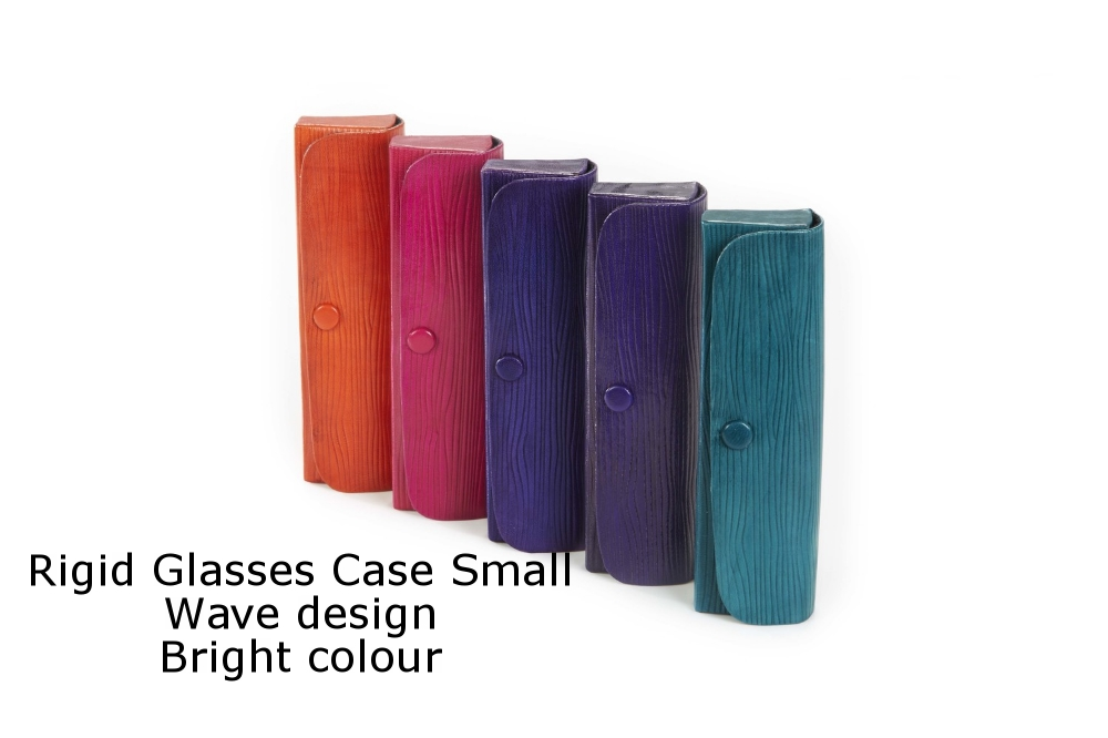 Rigid Glasses Case Small Wave Bright.jpg