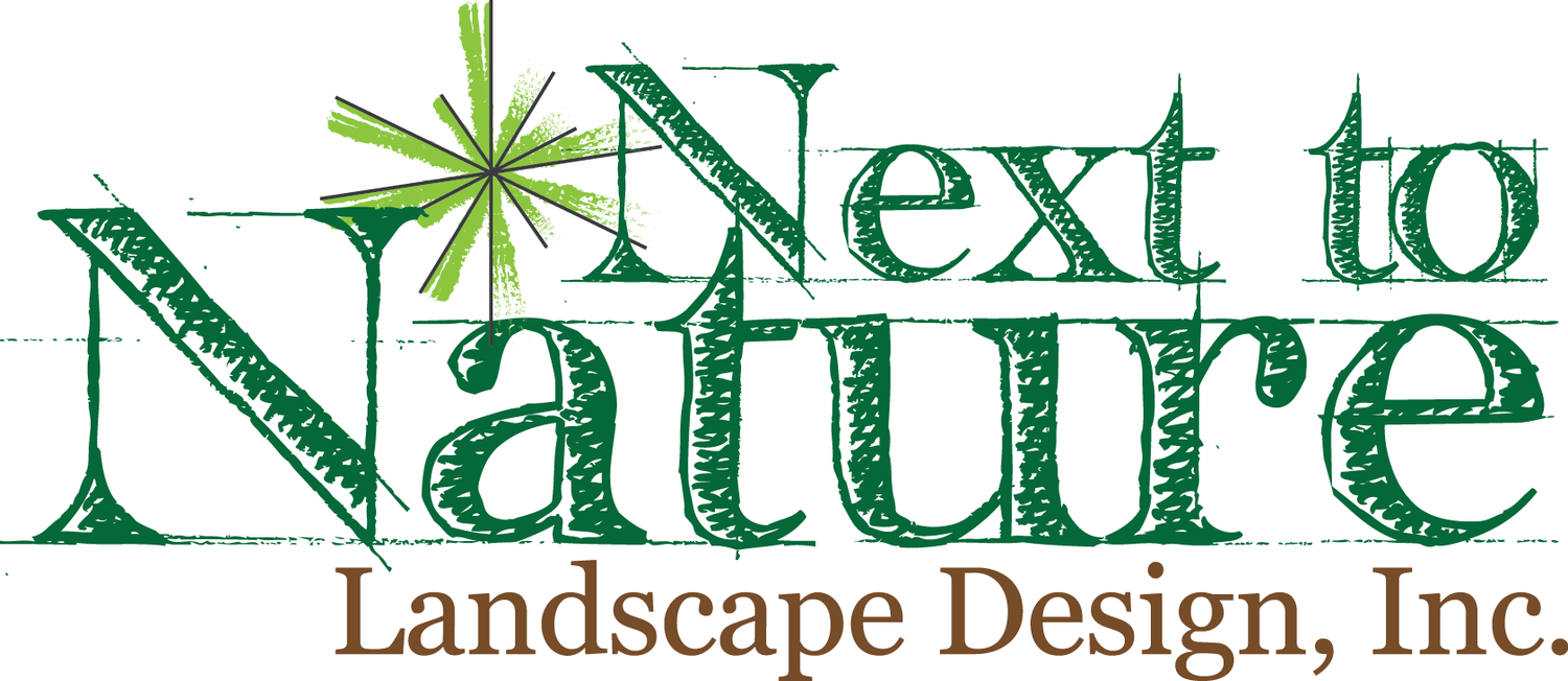 Next to Nature Landscape Design, Inc.