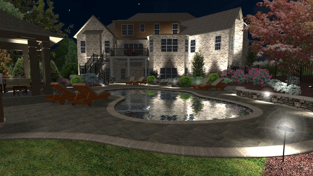 Landscape Design & Consultation    CUSTOMIZED FOR YOU