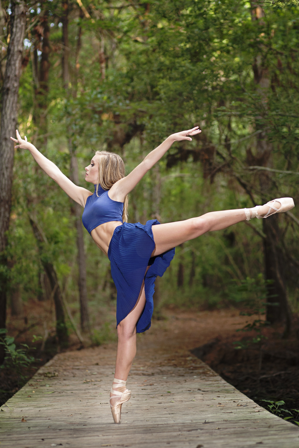 ballet dance photography myrtle beach